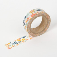 Wedding Bouquet Masking Tape