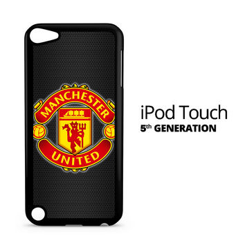 Manchester United FC iPod Touch 5 Case