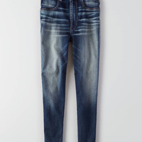 AEO SUPER HI-RISE JEGGING