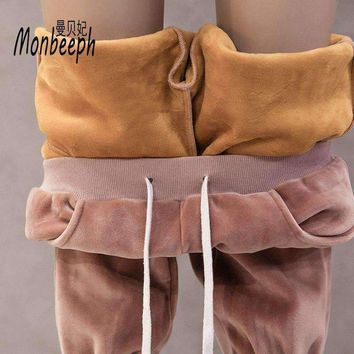 Drawstring pencil pants