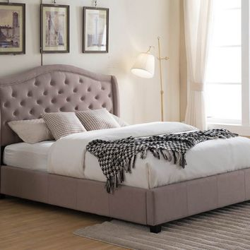Wing Bed