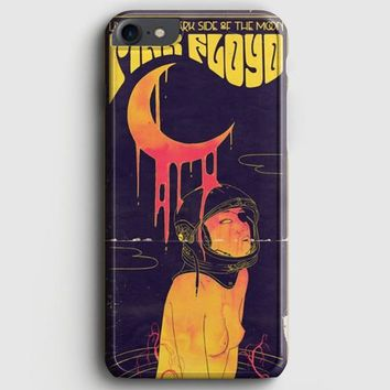 Pink Floyd Vintage Poster iPhone 7 Case | casescraft
