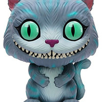 Funko POP Disney: Alice in Wonderland Action Figure - Cheshire Cat