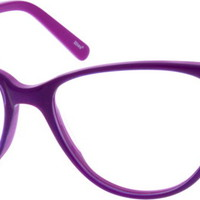 1830 Acetate Full-Rim Frame with Spring Hinges