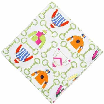 Pick Six Napkins (Set of 4)