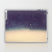 Star drops Laptop & iPad Skin by Printapix