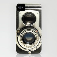 $35.00 Vintage Camera iPhone Case by Ewan Arnolda | Society6