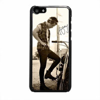 one direction harry styles and signature case for iphone 5c