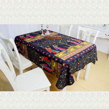 Home Decor Tablecloths [6283654278]