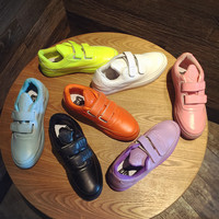 Assorted Neon 90s Sneakers