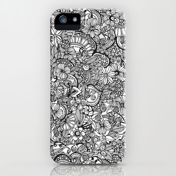 I spy... iPhone & iPod Case by Valentina Harper