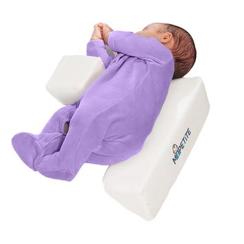 Infant Support Sleep Wedge Pillow | Shipped Out Next Day!