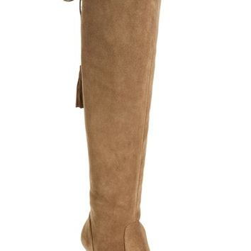 Vince Camuto Cherline Over the Knee Boot (Women) | Nordstrom