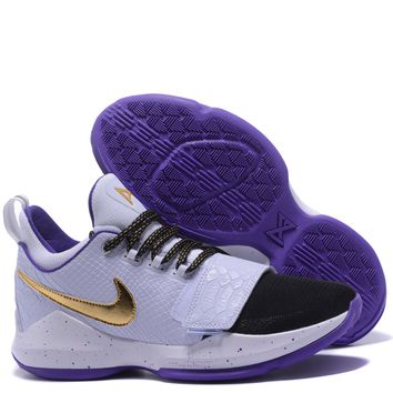 Nike PG-1 Fashion Casual Sneakers Sport Shoes