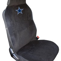 Fremont Die Dallas Cowboys Seat Cover