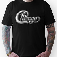 Chicago The Rock Band Unisex T-Shirt