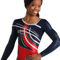 Fierce Asymmetrical Gym Leo from GK Elite