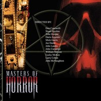 Masters of Horror 11x17 Movie Poster (2005)