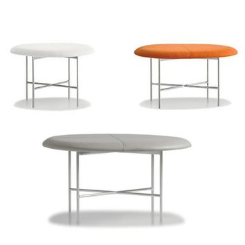 Bernhardt Design Aire Stools by Terry Crews