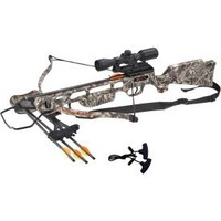 SA Sports Fever Magnum Crossbow Package - Dick's Sporting Goods