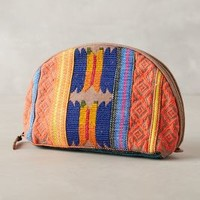 Cruces Pouch by Anthropologie Multi One Size Clutches