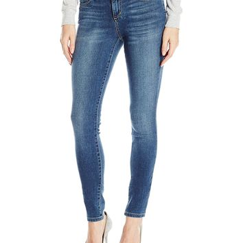 Joe's Jeans Women's Flawless Icon Midrise Skinny in, Breanna, 27