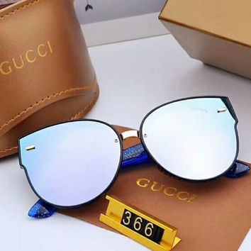 GUCCI stylish polarized sunglasses for men and women F-A-SDYJ NO.2