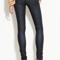 MARC BY MARC JACOBS Seamed Super Skinny Jeans