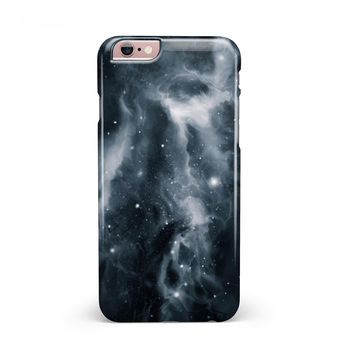 Space Marble iPhone 6/6s or 6/6s Plus INK-Fuzed Case