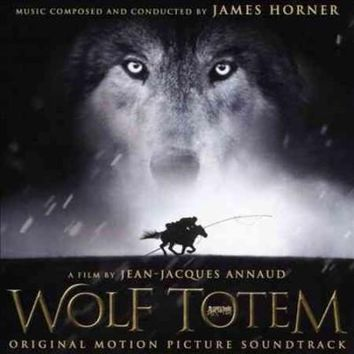 WOLF TOTEM (OST)