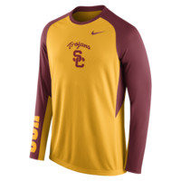 Nike College Elite Shootaround (USC) Men's Basketball Shirt