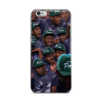Tyler The Creator Collage iPhone 6/6s 6 Plus/6s Plus Case