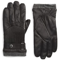 Polo Ralph Lauren Leather Gloves | Nordstrom