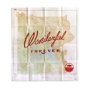 Wonderful Forever, National Parks Series