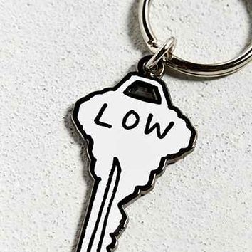 Valley Cruise Press X Katy Kosman Low Key Keychain - Urban Outfitters
