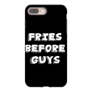 fries before guys iPhone 8 Plus