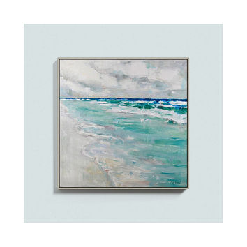 Onshore Breeze Art | Ballard Designs
