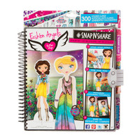 Fashion Angels #Snap N Share Stylist Kit