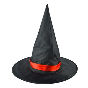 Witch Hat For Halloween Costume Devil Cap Halloween Costumes Product Halloween Supplies Wizard Hat