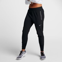 "Nike Swift Women's 27"" Running Pants. Nike.com"