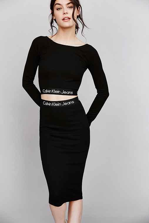 e55e6ca938ca Calvin Klein For UO from Urban Outfitters