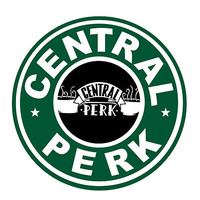 Central Perk T-Shirts & Hoodies