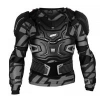 Body Protector Adventure - Adult - Upper Body Protection - Hard Shell - Body Armour