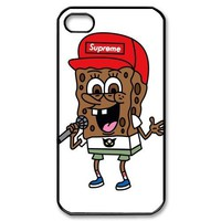 Odd Future Sponge Beta Bob iPhone 4/4s Case