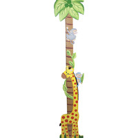 Fantasy Fields Sunny Safari Growth Chart