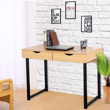 Modern Computer Desk Home Office Furniture