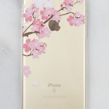 Blossom Tree iPhone Case