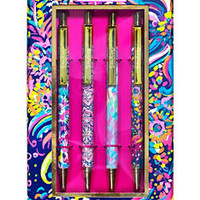 Pen Set | 500983 | Lilly Pulitzer