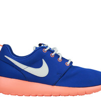 Nike Kid's Roshe Run One GS Game Royal