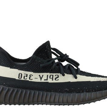 Adidas Yeezy Boost 350 V2 Black Core White